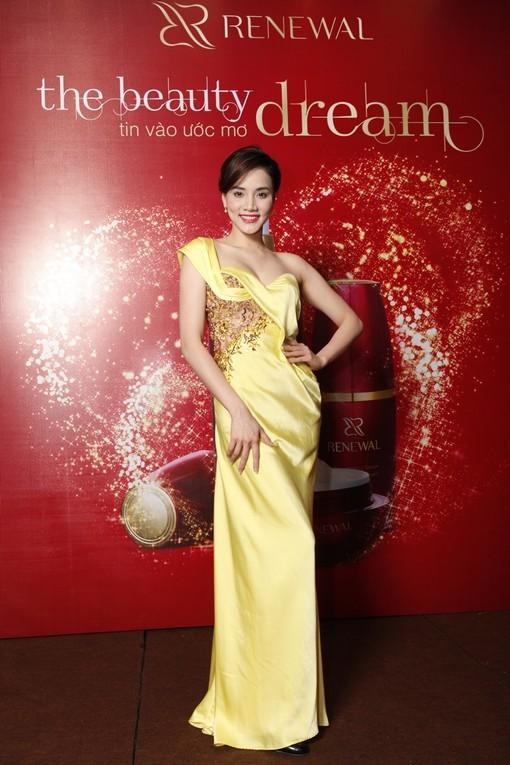 Việt Trinh đọ sắc U40 cùng dàn mỹ nhân Việt ảnh 3