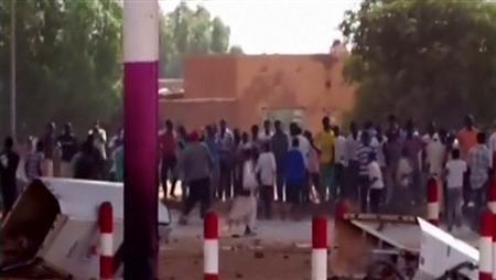 Sudan: 27 người thiệt mạng trong cuộc biểu tình ảnh 2