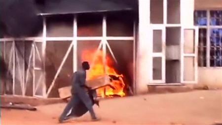 Sudan: 27 người thiệt mạng trong cuộc biểu tình ảnh 1