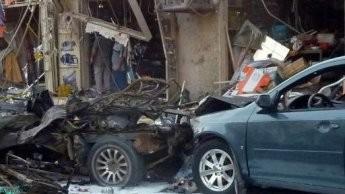 Đánh bom xe hàng loạt tại Iraq, ít nhất 42 người thiệt mạng ảnh 1