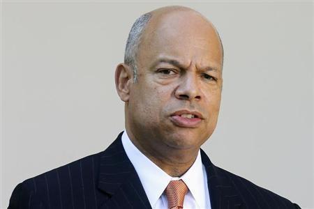 Tổng thống Obama đề cử cựu luật sư da màu làm Bộ trưởng An ninh nội địa ảnh 1