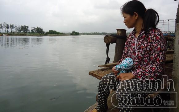 14 thuyền viên mất tích: Nỗi đau người chờ đợi vô vọng ảnh 1