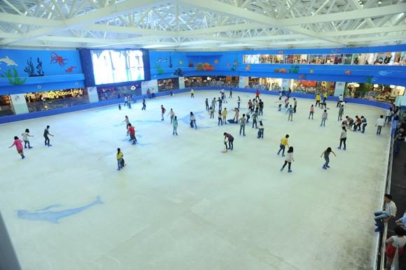 Ra mắt gói tour khám phá Vincom Mega Mall Royal City ảnh 3