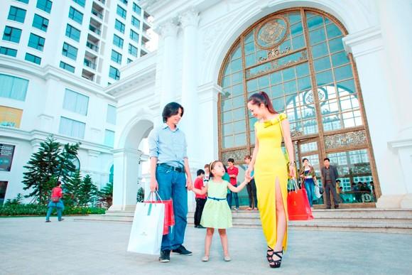 """Royal City được vinh danh """"Căn hộ tốt nhất Việt Nam 2013"""" ảnh 2"""