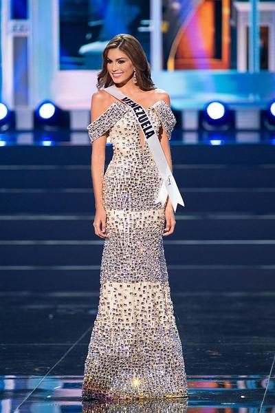 Người đẹp Venezuela đăng quang Hoa hậu Hoàn vũ 2013 ảnh 4