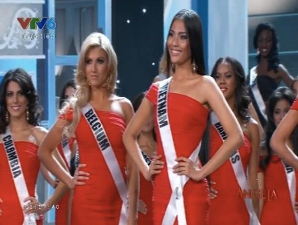 Người đẹp Venezuela đăng quang Hoa hậu Hoàn vũ 2013 ảnh 2