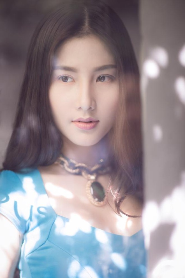 Diễm My, Yến Nhi đọ dáng với thời trang Unisex ảnh 2