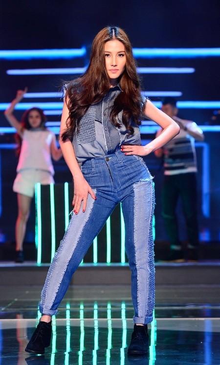 Diện thời trang Unisex, Hoàng Yến, Ngọc Quyên mang về cho thí sinh 400 triệu đồng ảnh 7