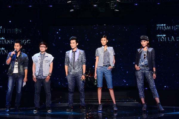 Diện thời trang Unisex, Hoàng Yến, Ngọc Quyên mang về cho thí sinh 400 triệu đồng ảnh 10