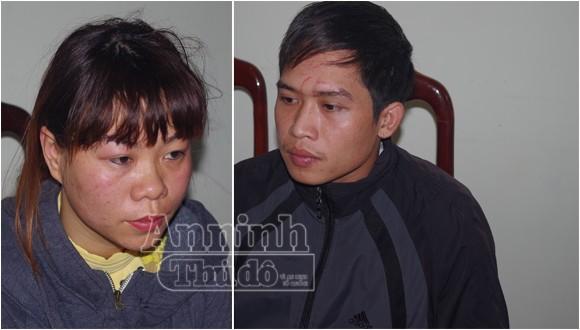 Dụ dỗ thôn nữ, lừa bán sang Trung Quốc làm gái mại dâm ảnh 1