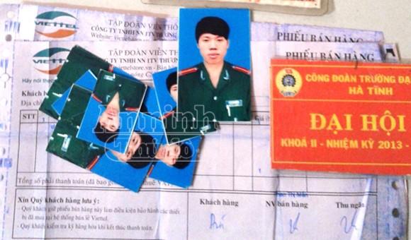 Lật mặt kẻ giả danh công an trộm cắp tài sản ảnh 1