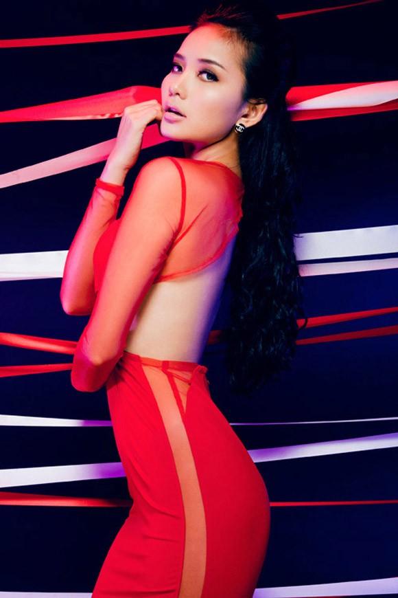 Như Thảo đại diện Việt Nam thi Top Model châu Á ảnh 6