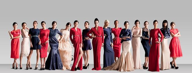 Như Thảo đại diện Việt Nam thi Top Model châu Á ảnh 2