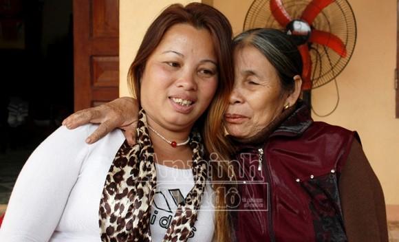 Phận đời đen tối của người vợ bị chồng chuốc thuốc mê rồi bán sang Trung Quốc ảnh 1