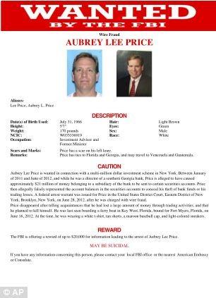 CEO ngân hàng tham ô số tiền khổng lồ, giả chết để trốn tội ảnh 1