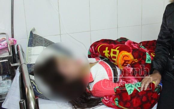 Nam sinh lớp 11 đâm trọng thương thôn nữ đang ngủ, rồi hiếp dâm ảnh 1