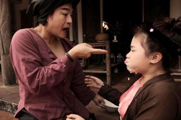 Dương Hoàng Yến bị Minh Quân bạo hành, tát lệch cả má ảnh 2