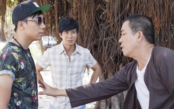 """Lý Hải tiết lộ """"đứa con chung"""" với đạo diễn Nhật Cường ảnh 1"""