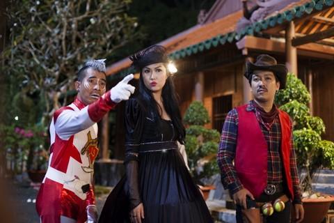 """Lý Hải tiết lộ """"đứa con chung"""" với đạo diễn Nhật Cường ảnh 3"""