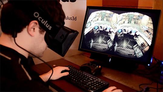 """Ông chủ Facebook mang kính """"tỷ đô"""" Oculus vào Việt Nam ảnh 1"""