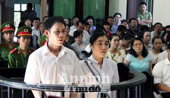 Nguyên thủ kho BIDV tại Bình Định lĩnh án chung thân ảnh 1
