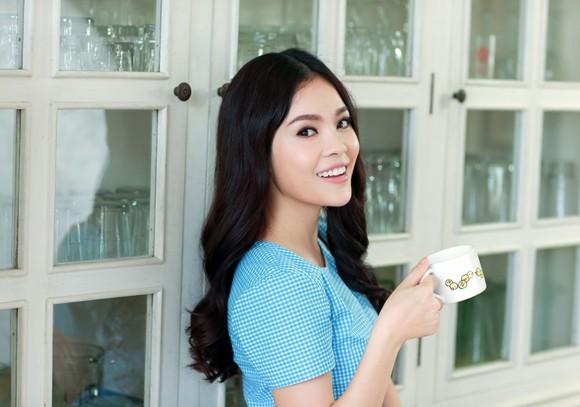 """Dương Cẩm Lynh được mời là """"My girl"""" phiên bản Việt ảnh 2"""