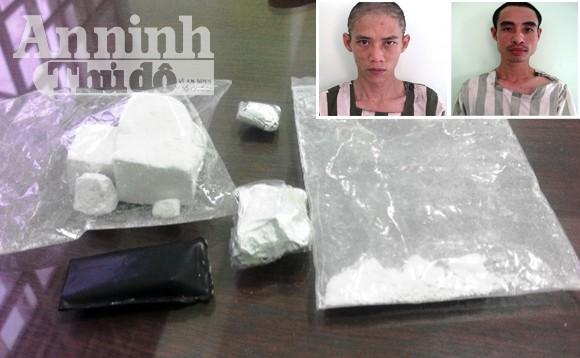 """Triệt phá đường dây mua bán ma túy, bắt """"ông trùm"""" có nhiều """"chân rết"""" ảnh 1"""