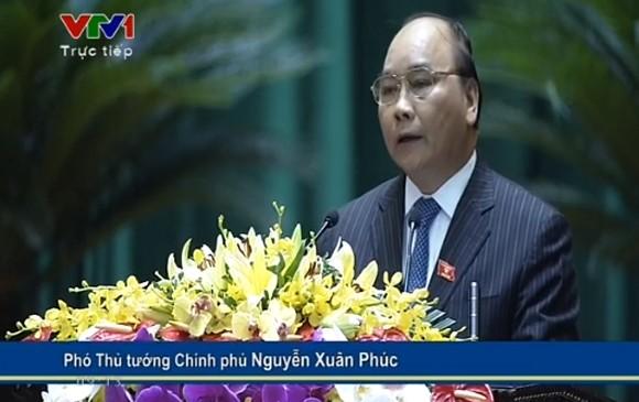 Chủ tịch QH Nguyễn Sinh Hùng: Tình hình biển Đông diễn biến hết sức phức tạp, khó lường ảnh 3