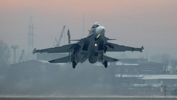 Không quân Nga được trang bị thêm 30 Su-30SM ảnh 1