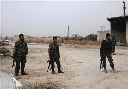 Triều Tiên phủ nhận viện trợ quân sự cho Syria ảnh 1