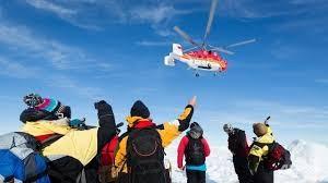Giải cứu 52 nạn nhân mắc kẹt tại Nam cực ảnh 1