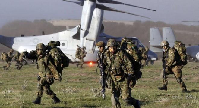 Tình huống nguy cấp, lực lượng phòng vệ Nhật Bản sẽ phản ứng nhanh ảnh 1