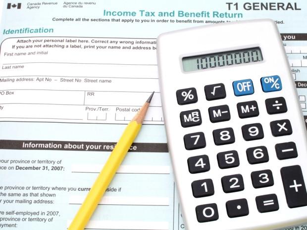 Người Canada đóng thuế nhiều hơn chi phí sinh hoạt ảnh 1