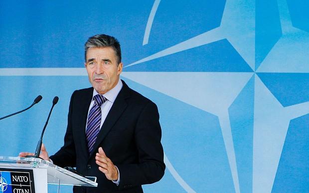NATO thành lập lực lượng phản ứng nhanh đối phó với Nga ảnh 1