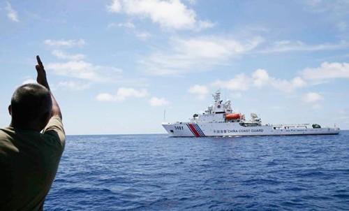 Nhật Bản - ASEAN thảo luận về an ninh trên biển ảnh 1