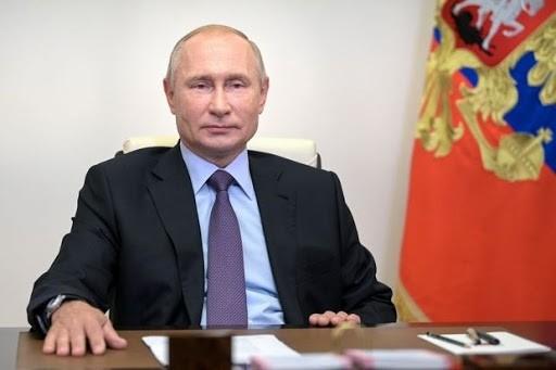 Hé lộ thu nhập, tài sản của Tổng thống Nga Putin năm 2019 ảnh 1