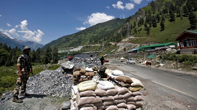 Trung Quốc nói gì về thông tin lính Ấn Độ thiệt mạng trong cuộc đụng độ tại biên giới? ảnh 1