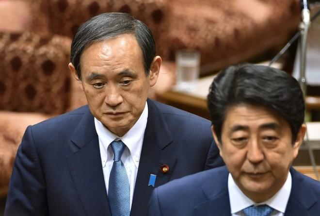 Nhật Bản: LDP chính thức ấn định ngày bầu Chủ tịch đảng thay ông Abe ảnh 1