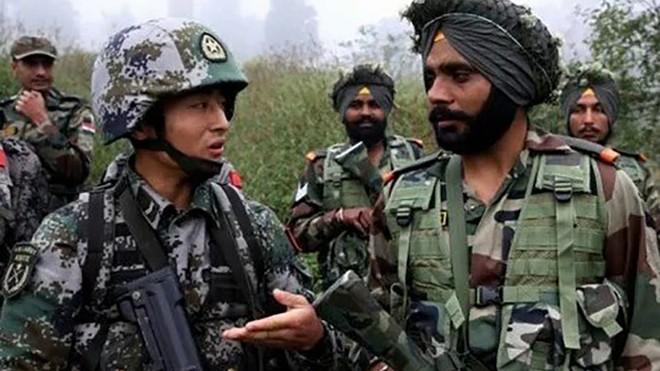 Ấn Độ bác cáo buộc nổ súng ở biên giới với Trung Quốc ảnh 1