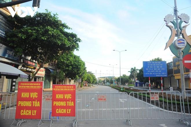 [Tin nhanh tối 10-9-2020] Khiển trách hai cán bộ Bảo Việt Nhân thọ Hải Dương do không khai báo y tế ảnh 2