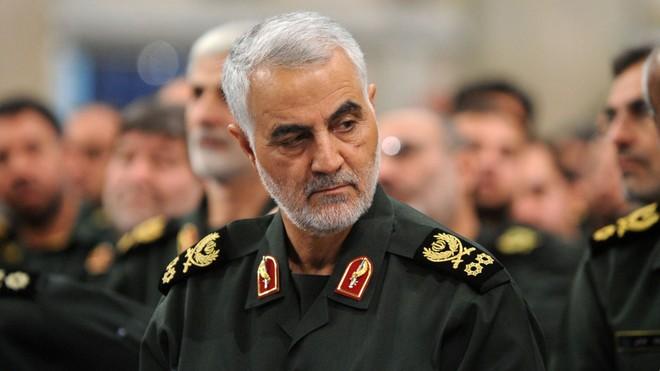 Iran bị tố âm mưu ám sát Đại sứ Mỹ để trả thù cho tướng Soleimani ảnh 1