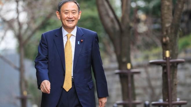 Về thông tin tân Thủ tướng Nhật Bản thăm Việt Nam ảnh 1