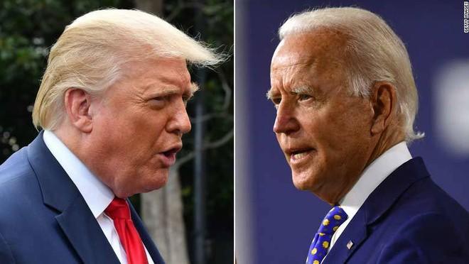 Việt Nam nói về việc chưa chúc mừng ông Joe Biden ảnh 1