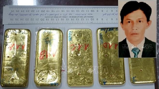 [Tin nhanh sáng 21-11-2020] Bắt đối tượng truy nã đặc biệt nguy hiểm Nguyễn Hoàng Út ảnh 1