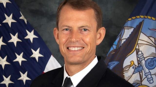 Đô đốc Hải quân Mỹ bất ngờ thăm Đài Loan, Trung Quốc nổi giận? ảnh 1