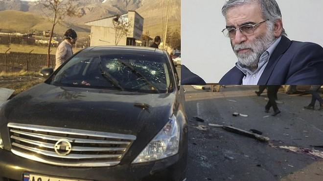 Cộng đồng quốc tế phản ứng ra sao về vụ ám sát nhà khoa học hạt nhân Iran? ảnh 1