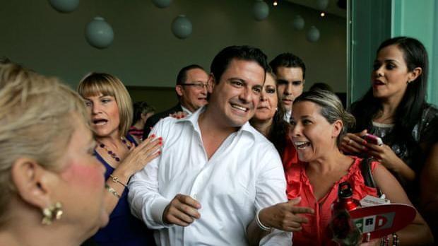 Cựu Thống đốc Mexico bị bắn chết trong nhà vệ sinh ảnh 1