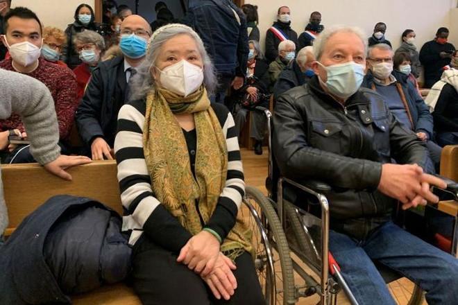 Người phát ngôn nói về phiên tòa xét xử vụ kiện của nạn nhân chất độc da cam Trần Tố Nga ảnh 1