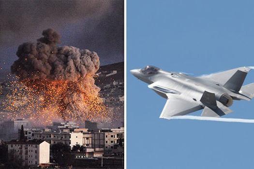 Vì sao Tổng thống Mỹ bất ngờ ngừng cuộc không kích thứ hai vào Syria? ảnh 1