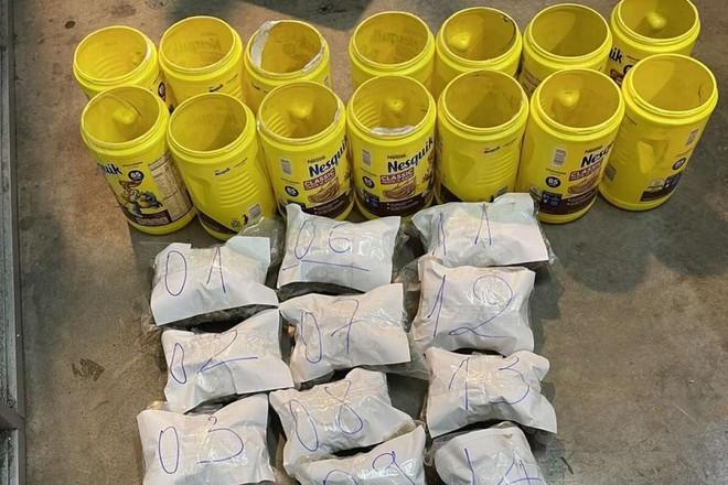 [Tin nhanh sáng 16-3-2021] Chuyển gần 6kg ma túy 'quà tặng' từ Mỹ về Việt Nam ảnh 2